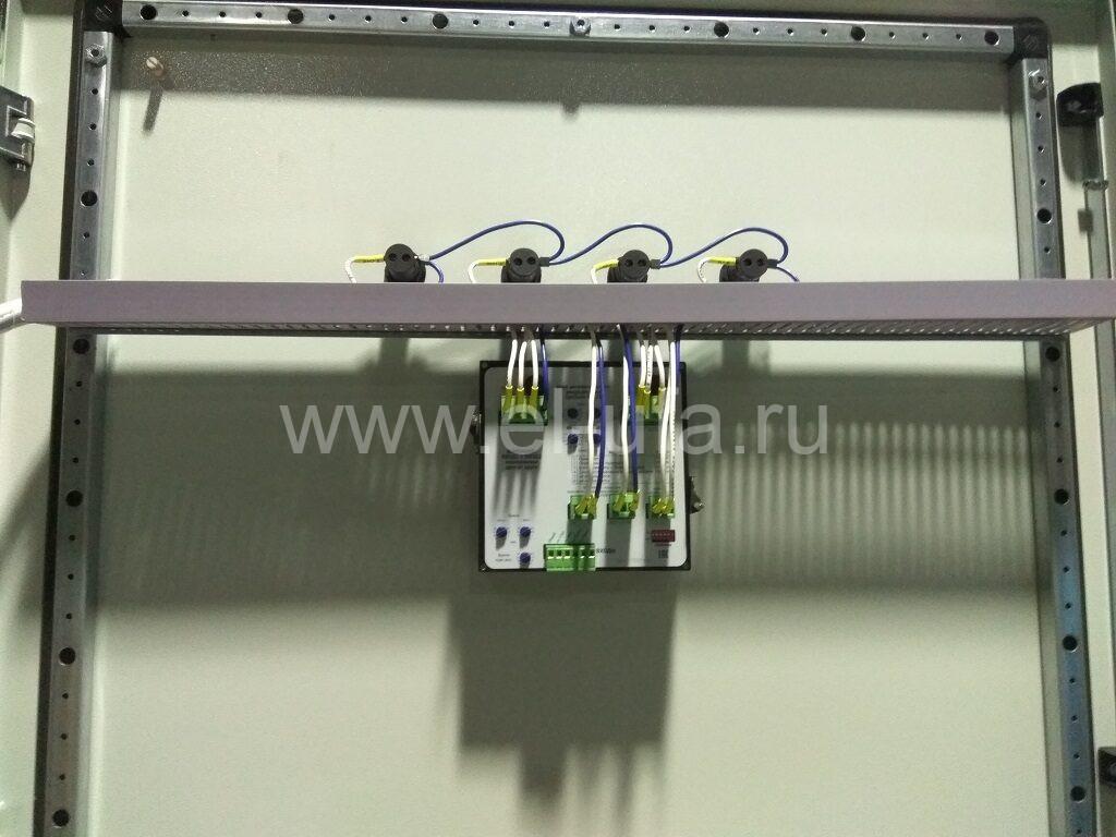 59 АВР от КЭАЗ OptiSave N-221